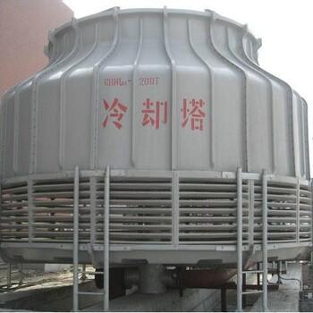 小型圆形冷却塔_逆流式冷却塔_方形横流式冷却塔