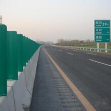 玻璃钢防眩板高速公路遮光板-厂家直销图片