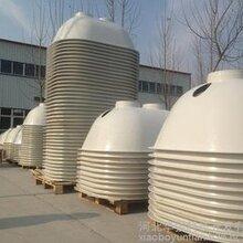 模压化粪池农村化粪池三格式模压节能环保厂家批量