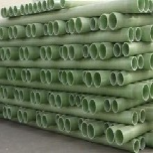枣强玻璃钢厂家制造玻璃钢管件法兰三通图片
