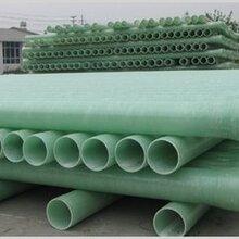 衡水玻璃钢夹砂管-复合材料管道生产厂家图片