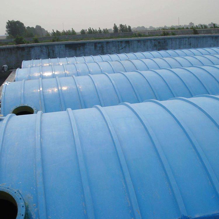 污水处理设备集气罩,玻璃钢盖棚生产厂家