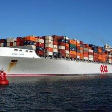 顺德到温哥华运输,博古架海运,散货拼箱要多少钱