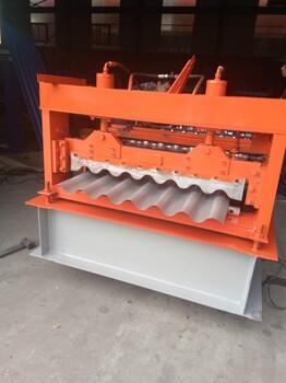 780型大圆弧全自动压瓦机设备新型压瓦机设备