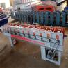 彩钢压瓦机