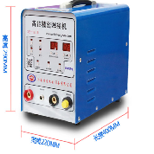 齐齐哈尔冷焊机SZ-1800/gcs05厂家有售吗图片