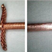 小河镇电缆电线接线机、冷焊机、冷接机厂家-上海生造SZ-158液动型冷焊机图片