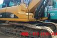 大型卡特CAT329D挖掘机