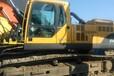沃尔沃360大型挖掘机沃尔沃360挖掘机价格