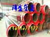 聚氨酯保温管聚氨酯直埋保温管预制聚氨酯保温管