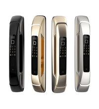 智能家居安防系统geoiot卓钜智能门锁指纹锁人脸识别NFC卡远程开锁撬门报警智能联动