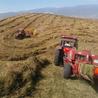 供应省时省力的搂草机多功能搂草机秸秆搂草机