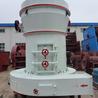高压雷蒙磨粉机高产量低能耗集粉效率提高