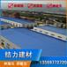 合成树脂厂房瓦梯形pvc瓦山东青州树脂瓦保温隔音