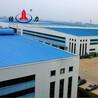 山东胶州pvc波浪瓦合成树脂瓦厂房耐腐板抗腐蚀