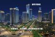 娱乐馆亮化城市整体亮化城市地标国际酒店亮化LED像素点光源DMX512线条灯深圳光迪照明