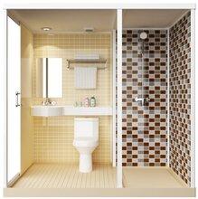 宾馆整体卫生间设计A丛台宾馆整体卫生间设计A宾馆整体卫生间设计效果图