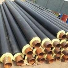 聚氨酯保溫管廠家圖片
