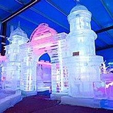 五一冰雕展出租冰雪节策划方案冰雪节承接承办