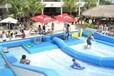 刺激有趣水上冲浪设备出租福建水上乐园出租租赁水上冲关设备出租价格