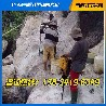 四川风动凿岩机小型气腿式凿岩机隧道钻孔小型钻机