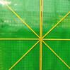 厂家直销建筑外挂网脚手架钢片提升架网片冲孔爬架网