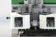南通板式家具生产设备/战神S400跟踪式自动换刀加工中心