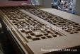 南京木工雕刻机厂家/战神1618木工浮雕机