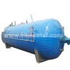 山东厂家直接供应导热油硫化罐