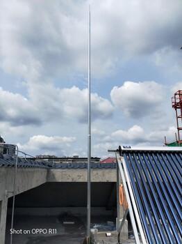 大兴区专业防雷检测避雷针避雷带制作安装防雷工程施工