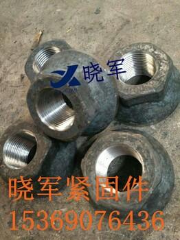钢筋锚固板代替传统弯筋/厂家直销价格M12—M40现货供应
