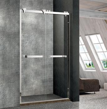 卫斯雅创新淋浴房2018新款淋浴门玻璃移门
