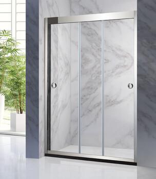 卫斯雅创新淋浴房2018新款玻璃移门