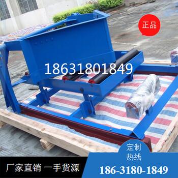 河北通祺輸送機械—電動犁式卸料器-單側犁式卸料器