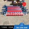 第一道聚氨酯清掃器河北鑫鼎供應彈簧清掃器自調節