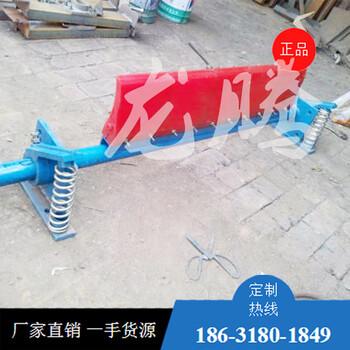 廠家直銷p型h型清掃器一道二道滾筒聚氨酯清掃器