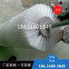 鑫鼎供應旋轉毛刷清掃器安裝在滾筒下方添加了彈簧裝置
