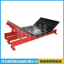 供应皮带机缓冲床煤矿用b800重型阻燃缓冲床图片