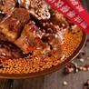 重庆特色麻辣小吃正宗重庆土特产熟食卤牛肉夫妻肺片技术
