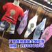 夏季童装批发5-10岁广东厂家直销中大童冰瓷奥黛尔棉短袖T恤衫批发货到付款韩版童装