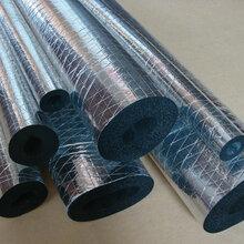 b1级橡塑保温材料橡塑板