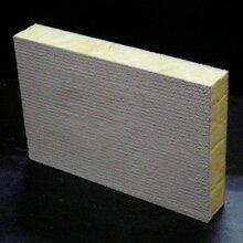岩棉板岩棉保温板外墙岩棉板图片