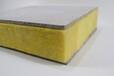 安徽岩棉复合板厂家多少钱一立方米