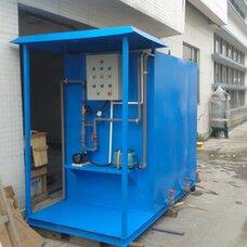 MBR膜设备,化妆品厂废水处理设备,一体式化工污水处理,化工污水处理设备