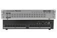 昆山-12进12出中控式HDMI矩阵高清4K矩阵网络控制高清混合矩阵外置拼接处理器厂家