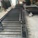 河北区制作铁艺围栏厂家-小区铁艺护栏安装