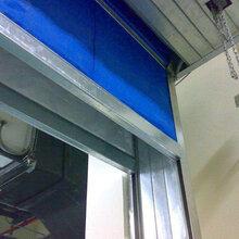 西青区防火卷帘门厂家-商场特级防火卷帘门制作图片