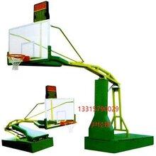 體育器材籃球架廠家直供