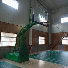 體育器材籃球架批發送貨上門安裝