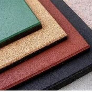 橡胶地板pvc地板厂家专业铺装